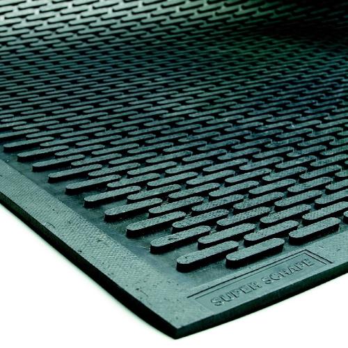 SuperScrape Floor Mat
