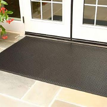 Floor mat in Office